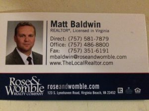 Local Real Estate Agent