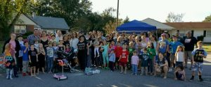 Fall Fest 2016...Great Times Great Neighbors!